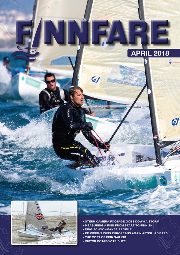 Finnfare April 2018 cover600