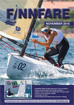 Finnfare November 2018 cover150