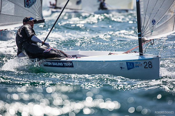 20191219 2019 Finn Gold Cup Melbourne Pic Robert Deaves045A7011