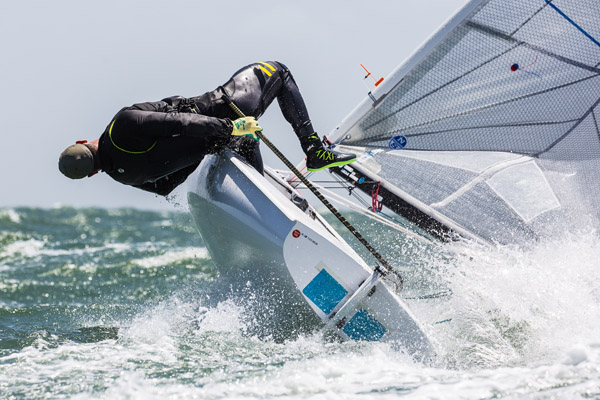 20191221 2019 Finn Gold Cup Melbourne Pic Robert Deaves045A3528